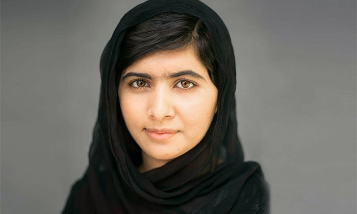 Malala Yousafzai at Event Center at San Jose State University on Friday, June 26, at 7 p.m. (Up to 40% Off)