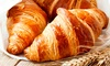 Lee & Marie's Cakery Company - South Pointe: Café Food for Breakfast or Lunch at Lee & Marie's Cakery Company (Up to 50% Off). Two Options Available.