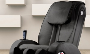 Icomfort massage chair groupon goods for Therapeutic massage chair reviews