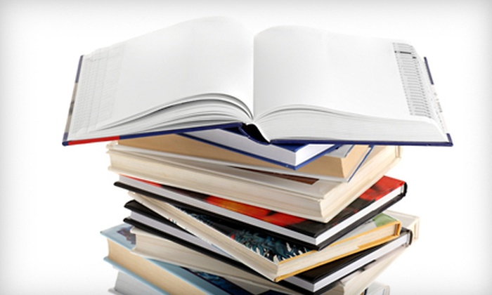 Iris Reading: $70 for an In-Person or Online Speed-Reading Class from Iris Reading ($199 Value)