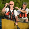 Up to 54% Off Canoe Trip on Mississippi River