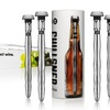 Corkcicle Sets: 2 Wine Chillers or 4 Beer Chillsners