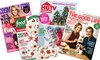 67% Off a One-Year Magazine Subscription