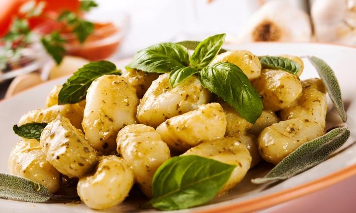 Mandile's Italian Ristorante - Algonquin: $20 for $40 Worth of Italian Cuisine atMandile's Italian Ristorante
