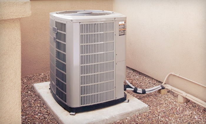 24 Hour Home Repair - Atlanta: $49 for an 18-Point Summer Air-Conditioning Tune-Up from 24 Hour Home Repair ($129 Value)