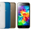 Samsung Galaxy S5 Mini 16GB Android Smartphone (GSM Unlocked)