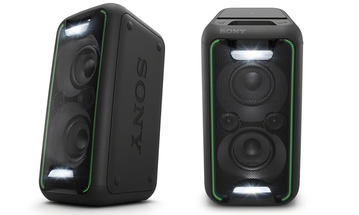 Audio Speakers,Groupon