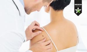 STUDIO DERMATOLOGICO: Visita dermatologica con mappatura nei, esame topografico o crioterapia in zona Prati