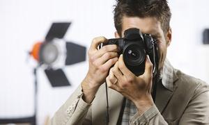 Didier Simon Photographe: Initiation à la photo ou atelier de perfectionnement au choix pour 1 personne à 29,90 € chez Didier Simon