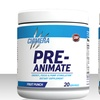 40-Servings of Chimera Pre-Animate Preworkout Supplement