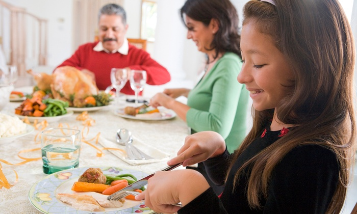 Stepping into Etiquette - Multiple Locations: Etiquette Workshop for Kids, Teens, or Adults at Stepping Into Etiquette (Up to 53% Off)