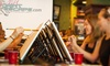 My Paint Escape - Inland Empire: Sip and Social Paint Event for One, Two, or Four from My Paint Escape (Up to 56% Off)