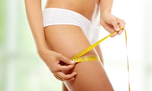 Vocci Spa: 2, 4, or 6 Ultrasonic-Cavitation Treatments at Vocci Spa (Up to 74% Off)