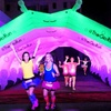 40% Off Glow-in-the-Dark 5K from Glo Run Columbus