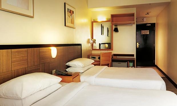 Genting:First World Hotel + Coach 1