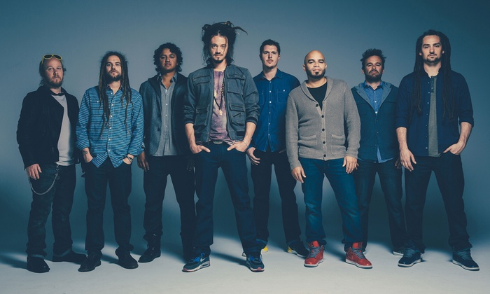 SOJA - The Paramount Theatre : SOJA at The Paramount Theatre on Tuesday, July 14, at 8 p.m. (Up to 51% Off)