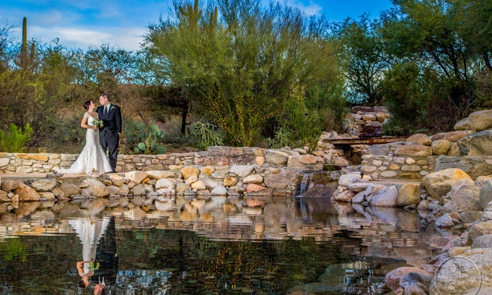 Photography by Casey James - Tucson: $75 for $300 Worth of Wedding Photography — Photography By Casey James
