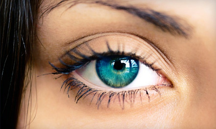 Tennessee Lasik Associates - Knoxville: $199 for $1,700 Toward LASIK Eye Surgery at Tennessee Lasik Associates