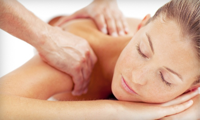 Massage Cove - N.A.S.: One or Three One-Hour Swedish or Deep-Tissue Massages at Massage Cove (Up to 65% Off)