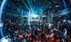 Crawl Vegas - Flamingo Patio Bar: Up to 62% Off Las Vegas Nightclub Tour at Crawl Vegas
