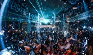 Crawl Vegas: Up to 62% Off Las Vegas Nightclub Tour at Crawl Vegas