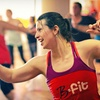 Up to 53% Off Fitness Classes at B-fit