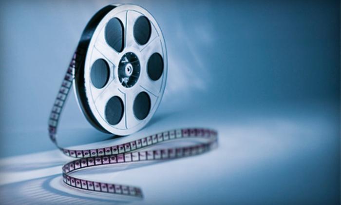 Gwinnett Center International Film Festival - Infinite Energy Forum: Gwinnett Center International Film Festival at Gwinnett Convention Center on July 27–28 (Up to 53% Off)