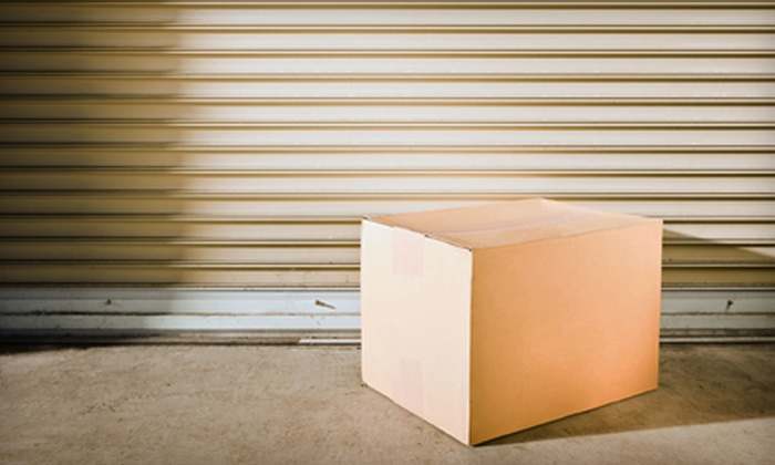 Stittsville Storage - Stittsville - Basswood: $89 for $250 Worth of Storage-Unit Rental at Stittsville Storage