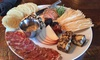 Finch & Fifth - Sand Hills: New American Lunch Cuisine at Finch & Fifth (Up to 40% Off)