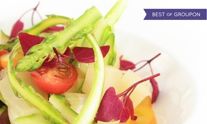Hult's Restaurant: Lunch for Two or Four at Hult's Restaurant (Up to 50% Off)