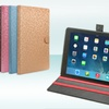 Aduro Honeycomb Folio Case for iPad Air