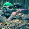 Up to 55% Off All-Day Paintball for Two or Four