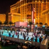 Up to 50% Off Ice Skating on the Las Vegas Strip