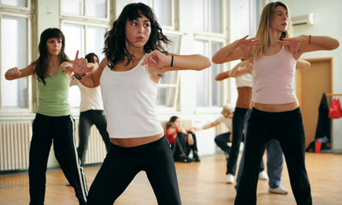Exquisite Physiques - Springfield: 4 or 12 Zumba Classes at Exquisite Physiques (Up to 80% Off)