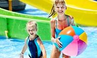 Trek erop uit: toegang tot Aquafun voor jong en oud bij Sunparksin Mol