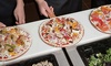 Firenza - Multiple Locations: $15 for Three Groupons, Each Good for $10 Worth of Pizza at Firenza ($30 Value)