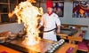 Benihana Japanese Steakhouse - Fairmont Royal York - Bay Street Corridor: Four-Course Prix Fixe Teppanyaki Dinner for One or Two at Benihana Japanese Steakhouse (Up to 45% Off)