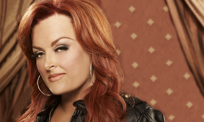 Wynonna Judd - Crown Theatre: Wynonna Judd at Crown Coliseum on Friday, January 23, at 8 p.m. (Up to 40% Off)