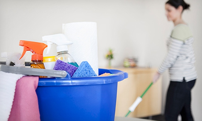 Maid in NOLA - New Orleans: $59 for One Three-Hour Housecleaning Session from Maid in NOLA ($150 Value)