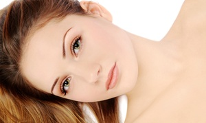 The Skin Care Clinic: 20, 40, or 60 Units of Botox, Xeomin, or Dysport at The Skin Care Clinic (Up to 61% Off)