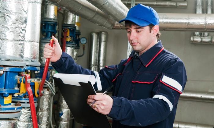 New York Boiler & Air Conditioner Repair Corp - Long Island: $100 for $200 Worth of Boiler Repair — NY Boiler and Air Conditioning Repair Corp