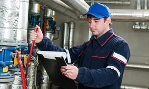 New York Boiler & Air Conditioner Repair Corp: $100 for $200 Worth of Boiler Repair — NY Boiler and Air Conditioning Repair Corp