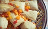 Lulu's Tamales: $10 for $20 Worth of Delivered Tamales from Lulu's Tamales