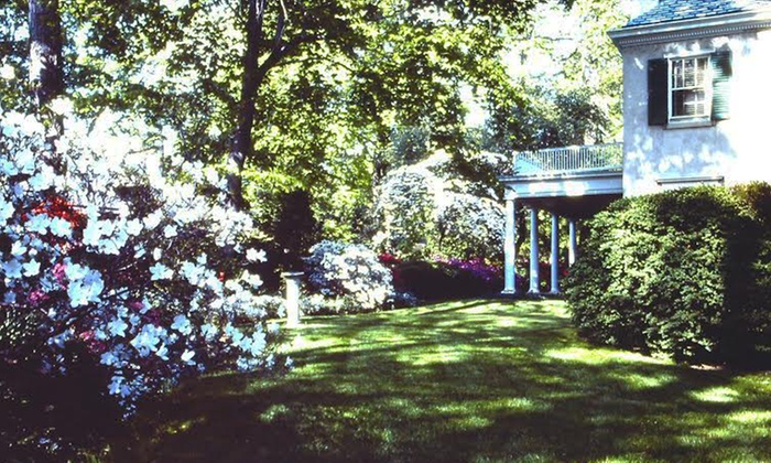 39th Symphony Decorators\' Show House in Baltimore, MD | Groupon