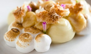 Tongue & Cheek: Dinner Cuisine or Dinner Party for 10 at Tongue & Cheek (Up to 38% Off)