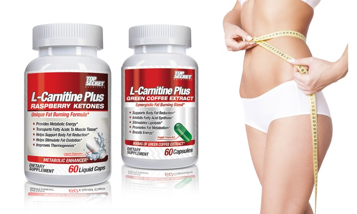 Best weight loss training supplements