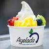 38% Off Frozen Yogurt at Ayelada