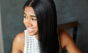 Shear Joy: All-Natural Hair Smoothing and Conditioning Treatment from Shear Joy (60% Off)