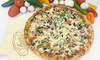 Zesty's Pizza - Sioux Falls: Delivery or Take-Out Pizza and Wings at Zesty's Pizza (Up to 46% Off)