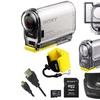 Sony High-Definition POV Action Cam Bundle